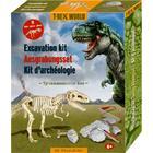 Coppenrath Verlag Coppenrath Stort utgrävningsset T-Rex - T-Rex World