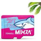 MIXZA 128GB MIXZA TOHAOLL Ocean Series Class 10 UHS - 1 Micro SD Memory Card