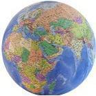 BalancePlanet Globe siddebold