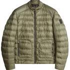 Belstaff Halewood Jacket 20085 Moss Green
