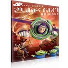 Tavla toy story buzz woody aliens