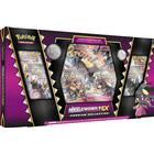 Pokémon Pokemon mega mawile ex premium collection - 6 booster + more