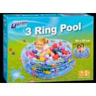 OUTRA SPLASH 3 Ring Pool