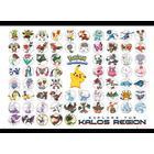 Pokemon POKÉMON Poster