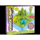 KINETIC SAND Sandbox Set, GREEN (20073550)
