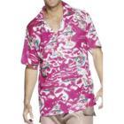 Hawaii-skjorta maskeraddräkt