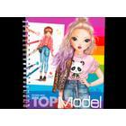 Top Model TOPModel Malebog ,