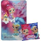 Tæppe & Pude Shimmer and Shine 853