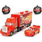 Dickie RC Cars 3 Turbo Mack Truck + LMQ