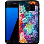 iSecrets Mobile Shell Wild Colours (Galaxy S7 Edge)