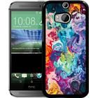 iSecrets Mobile Shell Wild Colors (HTC One M8)