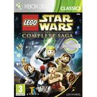 (Pre-Owned) Lego Star Wars The Complete Saga Game (Classics)