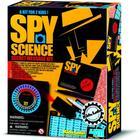 4M - Spion Videnskab