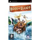 Boog  Elliot - Sony PSP (used)