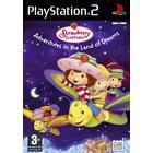 Strawberry Shortcake - The Sweet Dreams Challenge (Ny  Inplastad) - Playstation 2 (used)