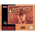 Indiana Jones Greatest Adventures - Super Nintendo (used)