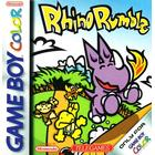 Rhino Rumble - Gameboy Color (used)