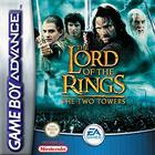 Lord of the Rings: The Two Towers - Gameboy Advance (used)
