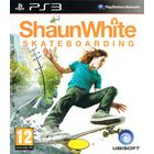 Shaun White Skateboarding - Playstation 3 (used)