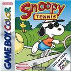 Snoopy: Tennis - Gameboy Color (used)