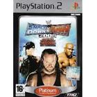 WWE Smackdown vs Raw 2008 - Platinum - Playstation 2 (used)