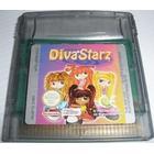 Diva Starz - Gameboy Color (used)