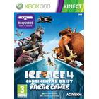 Ice Age 4: Continental Drift - Arctic Games - Xbox 360 (used)