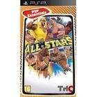 WWE All Stars - Essentials - Sony PSP (used)