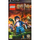 LEGO Harry Potter Years 5-7 - Sony PSP (used)