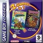 Scooby-Doo and the Cyber Chase  Mystery Mayhem - Gameboy Advance (used)