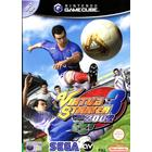 Virtua Striker 3 ver.2002 - Gamecube (used)