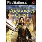 The Lord of the Rings: Aragorns Quest - Playstation 2 (used)