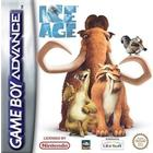 Ice Age - Gameboy Advance (used)