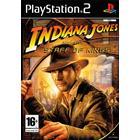 Indiana Jones Staff of the Kings - Playstation 2 (used)