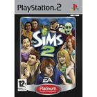 The Sims 2 - Platinum (Ny Inplastad) - Playstation 2 (brugt)