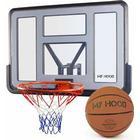 My Hood Pro basketkurv med bold