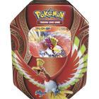 Pokémon Mysterious Powers Tin with Ho-Oh GX