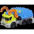 PLAYSKOOL TRANSFORMERS Rescue Bots -hahmo, Quickshadow