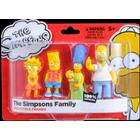 THE SIMPSONS Family Pack