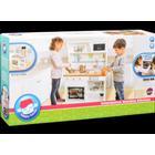 HAPPY HOUSE Interactive Wooden Kitchen