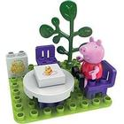 Pet and Country Peppa Pig Cake Time Construction Set