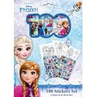 Jiri Models Land of Ice 100 holograph stickers. 1047-8