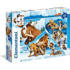 Clementoni 60 ELEMENTS Maxi Ice Age 26419