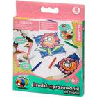 Russell Crayons Erasers 8 pcs. CR-6098