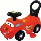 Kiddieland Activity Ride on 2-i-1 køretøj - Cars McQueen, 3 på lager