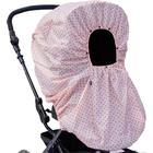 Vinter & Bloom Regnskydd Mini Dots Cotton Candy One Size