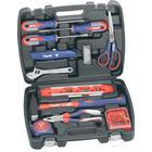 KWB værktøjssæt 40 dele i plastikkuffert 370720