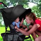 Summer Infant Rayshade - Single Black