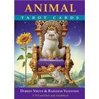 noname Animal Tarot Cards