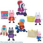 Pet and Country Peppa Pig Figure and Accessory Set
